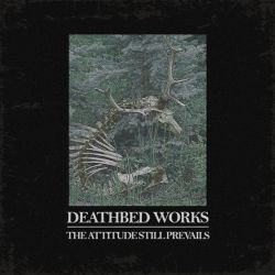 Review for Deathbed - The Attitude Still Prevails