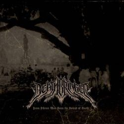 Reviews for Deathbringer - From Silence Was Born the Sound of Death