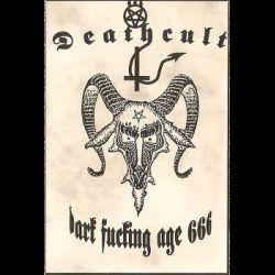 Deathcult (DEU) - Dark Fucking Age 666