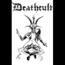 Review for Deathcult (NOR) - Complete Obscene Sessions