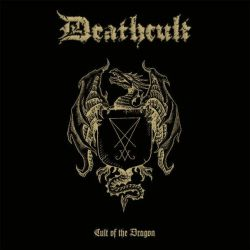 Review for Deathcult (NOR) - Cult of the Dragon