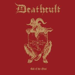 Review for Deathcult (NOR) - Cult of the Goat