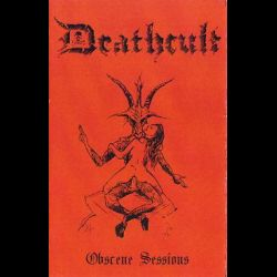 Review for Deathcult (NOR) - Obscene Sessions