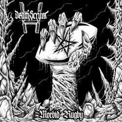 Review for Deathscrum - Morbid Rugby
