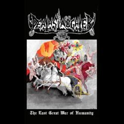 Review for Deathslaüghter - The Last Great War of Humanity