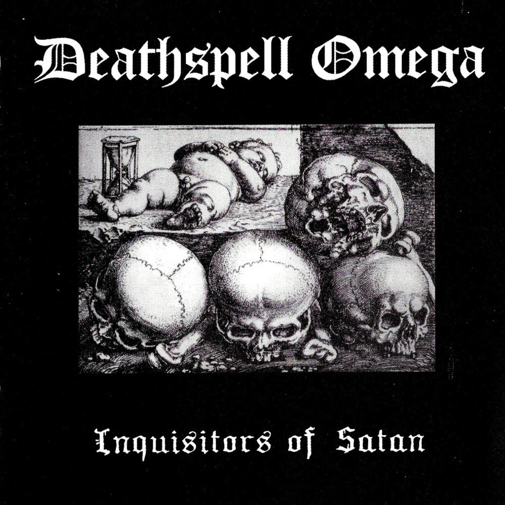 Review for Deathspell Omega - Inquisitors of Satan