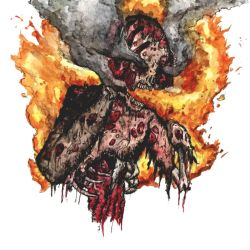 Deathstate - Faithless Sacrifice