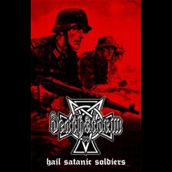 Review for Deathstorm 88 - Hail Satanic Soldiers