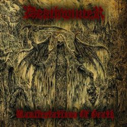 Review for Deathwinter - Manifestations of Death