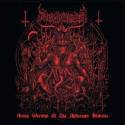 Review for Deathwinter - Veneration ov the Non Cosmic Diabolos