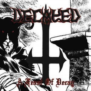 Reviews for Decayed - A Feast of Decay