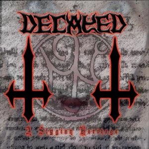 Reviews for Decayed - A Stygian Heritage