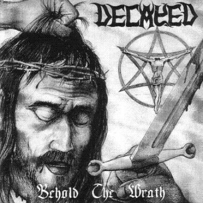 Reviews for Decayed - Behold the Wrath