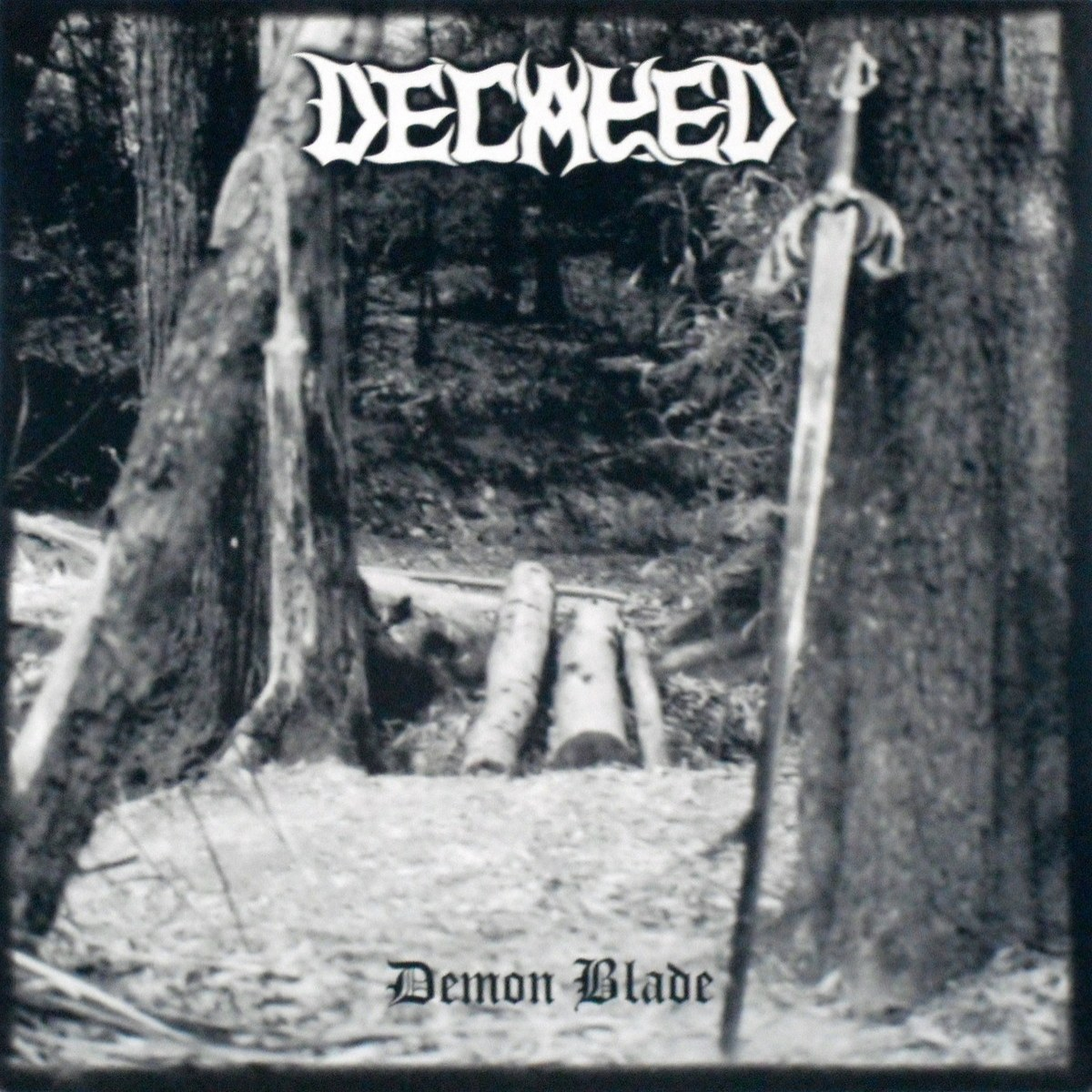Reviews for Decayed - Demon Blade