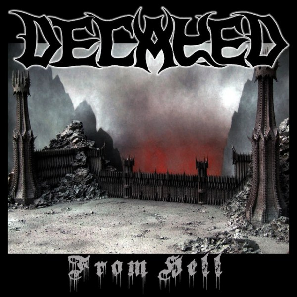 Review for Decayed - From Hell