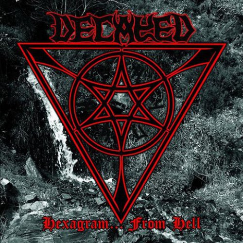Reviews for Decayed - Hexagram... from Hell
