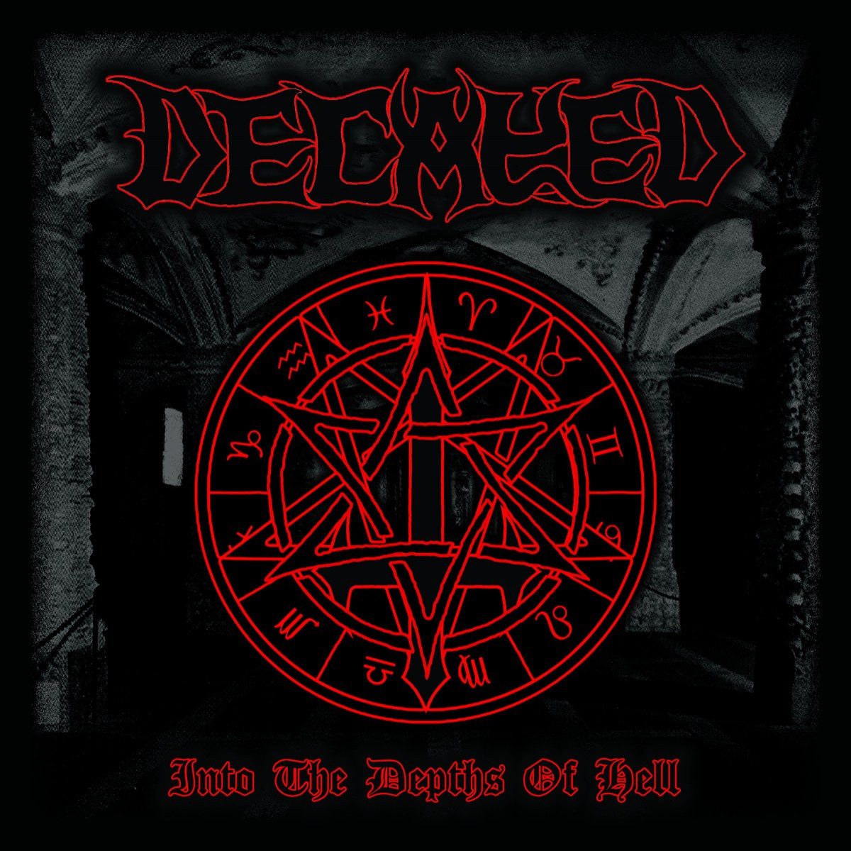 Reviews for Decayed - Into the Depths of Hell