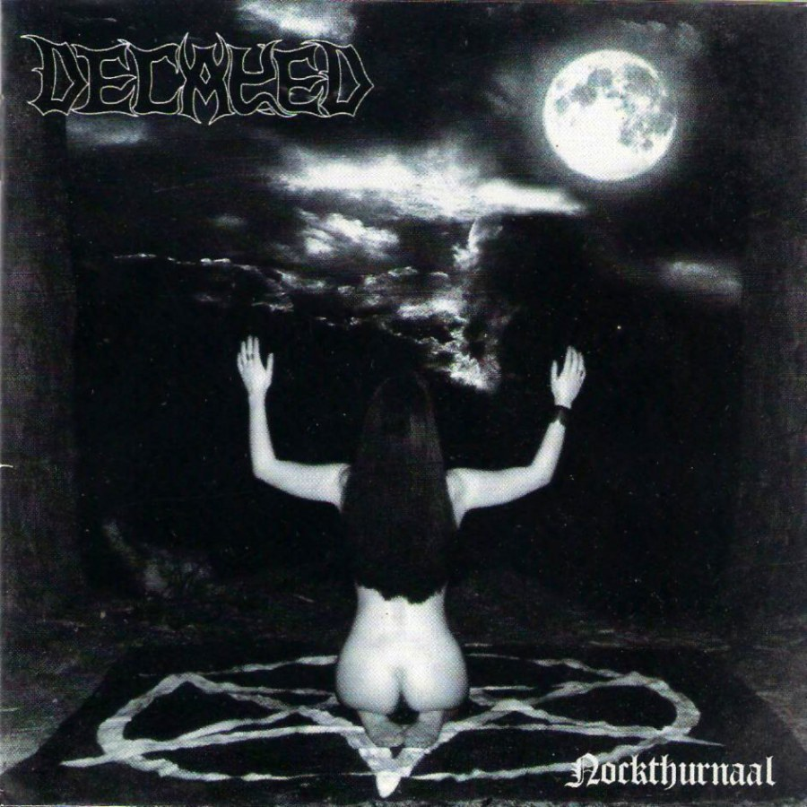 Reviews for Decayed - Nockthurnaal