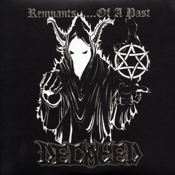 Reviews for Decayed - Remnants... of a Past