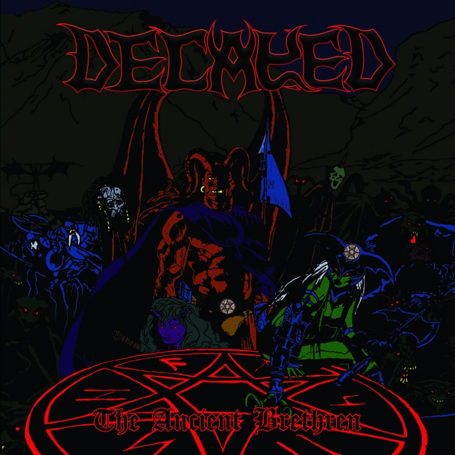 Reviews for Decayed - The Ancient Brethren