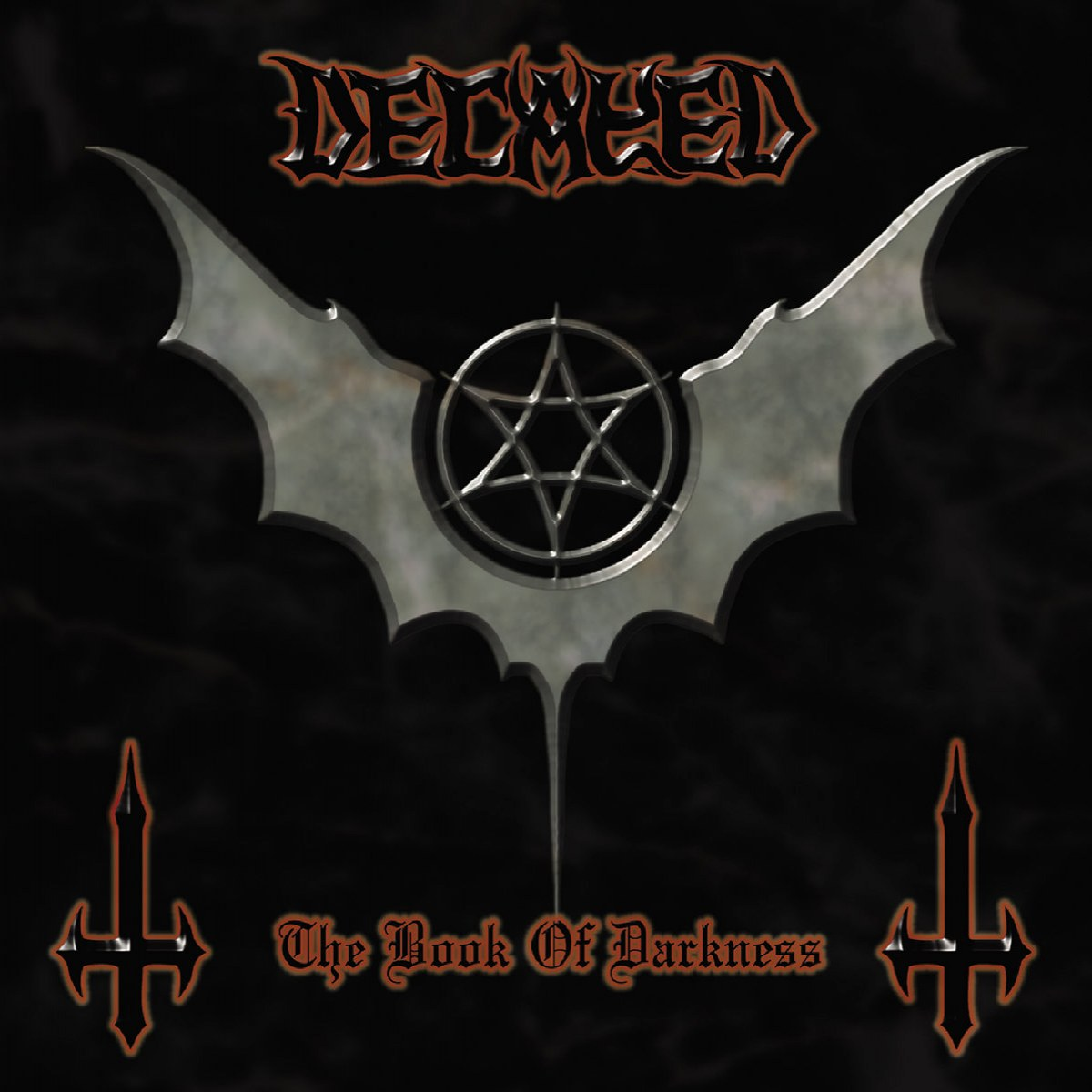 Reviews for Decayed - The Book of Darkness
