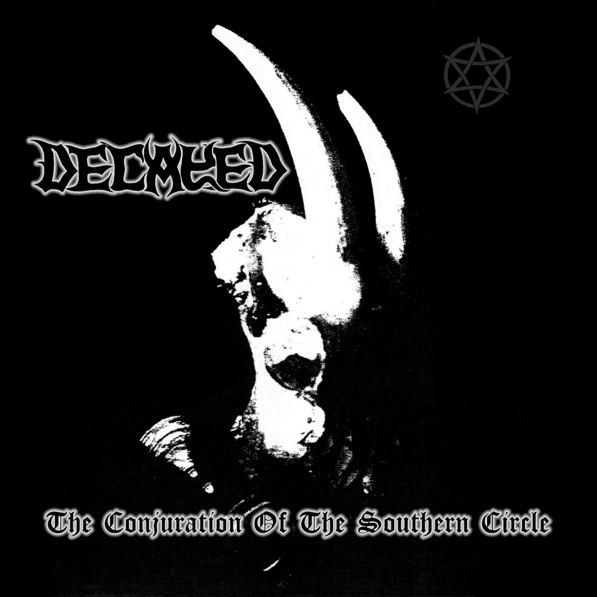 Reviews for Decayed - The Conjuration of the Southern Circle