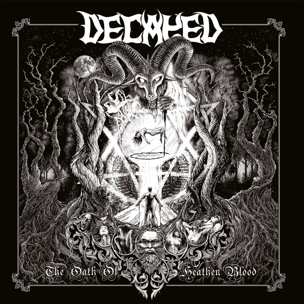 Review for Decayed - The Oath of Heathen Blood
