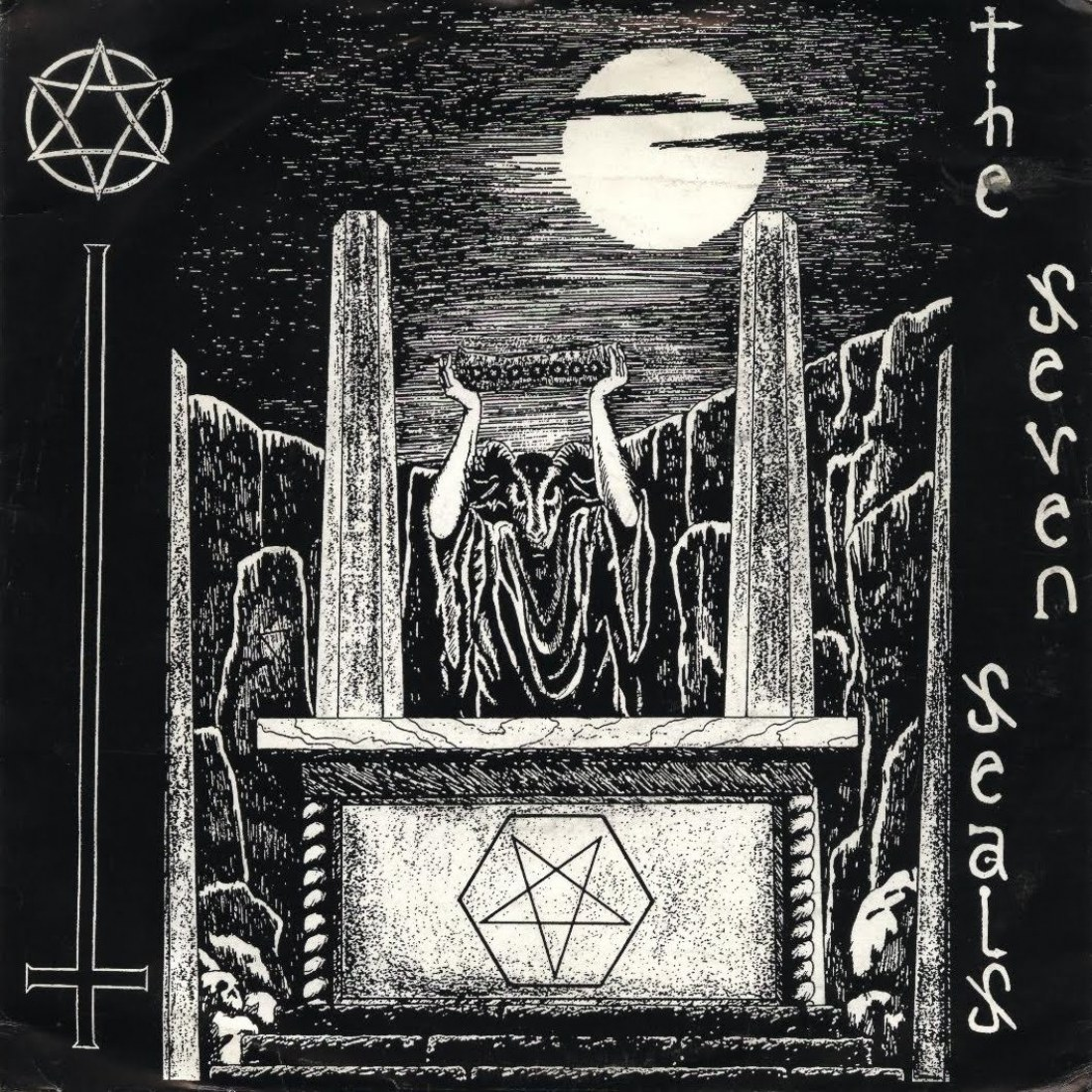 Review for Decayed - The Seven Seals