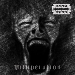 Decipher (IND) - Vituperation