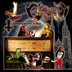 Reviews for Declared Dead - Denounced and Defiled