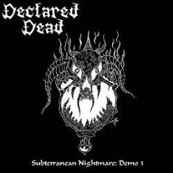 Reviews for Declared Dead - Subterranean Nightmare