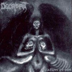 Review for Decrepit - Creation of Sin