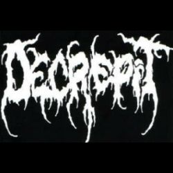 Review for Decrepit - Hymns of Grief and Pain