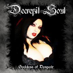 Reviews for Decrepit Soul - Goddess of Despair