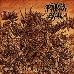 Decrepit Soul - The Coming of War!