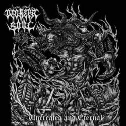 Reviews for Decrepit Soul - Uncreated and Eternal