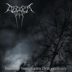 Review for Deeper Down - Insanity Incarnates Despondency