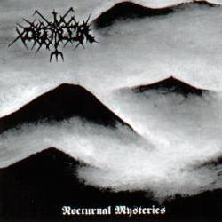Defacer - Nocturnal Mysteries