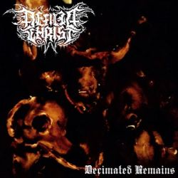 Review for Defiled Christ - Decimated Remains