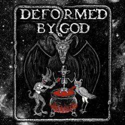 Deformed by God - Puritan Scum