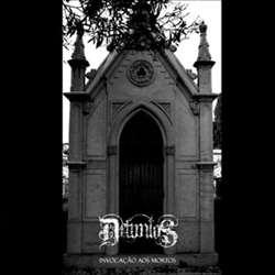 Defuntos - Invocação aos Mortos