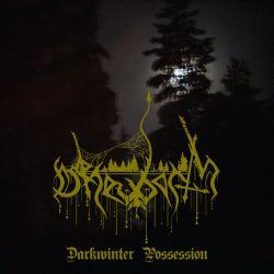 Deheubarth - Darkwinter Possession