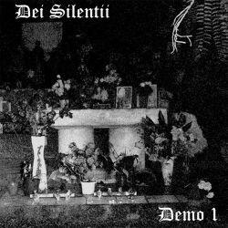 Dei Silentii - Demo 1
