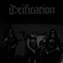 Deification - Hymns...