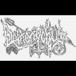 Deinonychus - A Blaze over Darkland