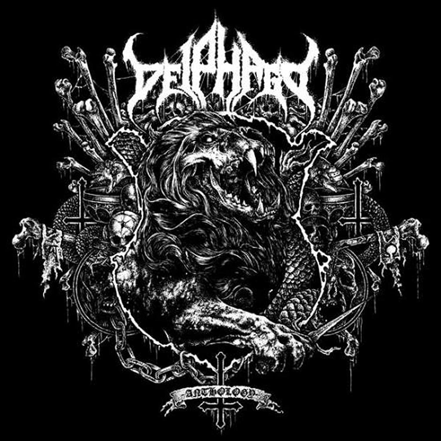 Review for Deiphago - Anthology