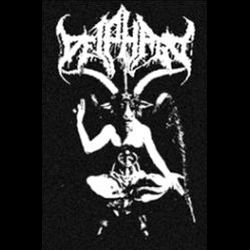Review for Deiphago - Demo 1993