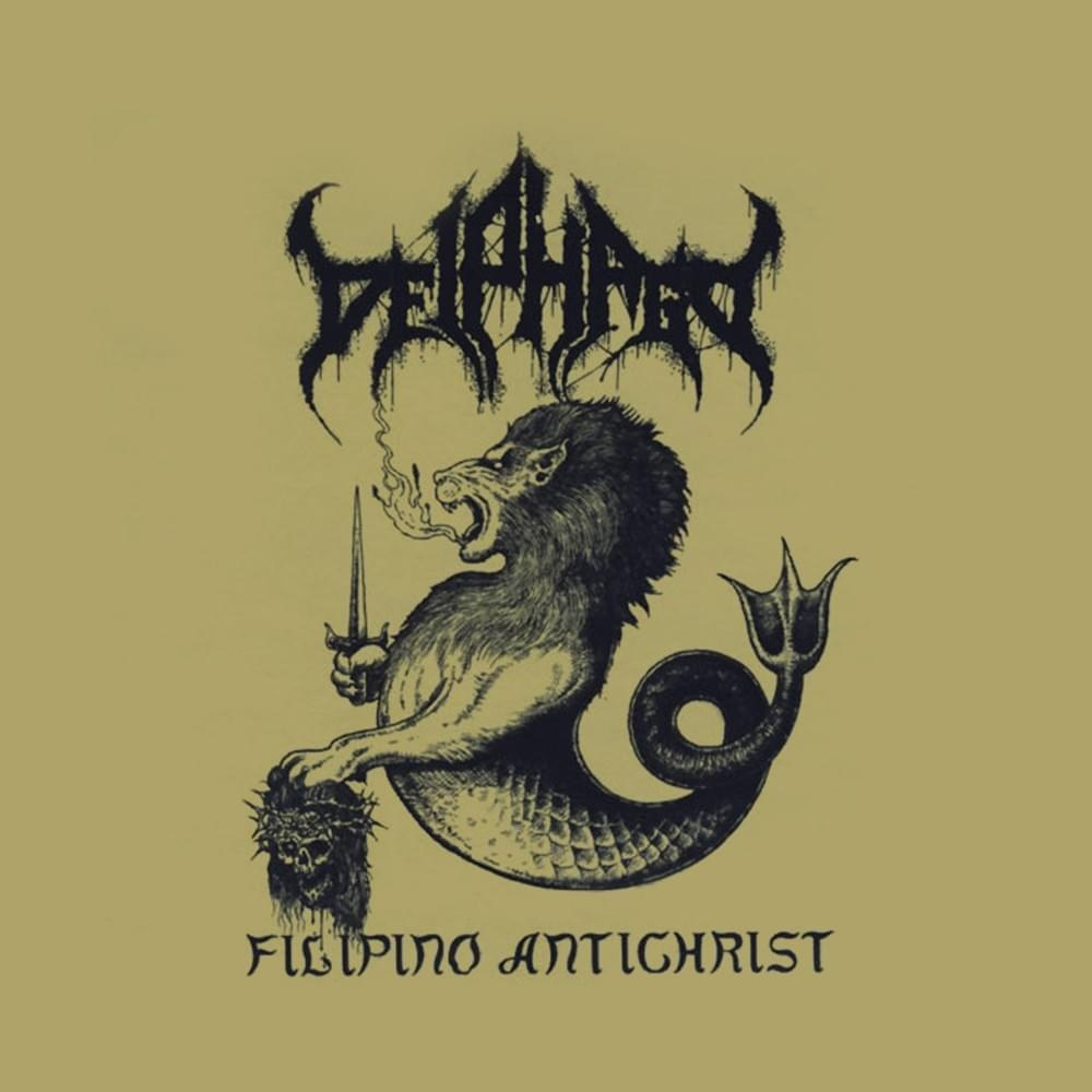 Review for Deiphago - Filipino Antichrist
