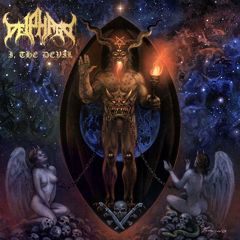 Reviews for Deiphago - I, the Devil