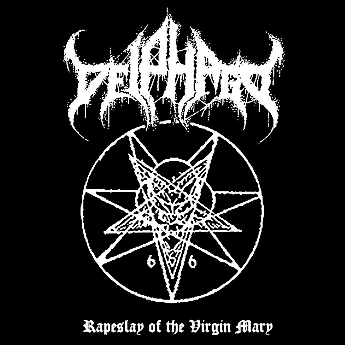 Review for Deiphago - Rapeslay of the Virgin Mary